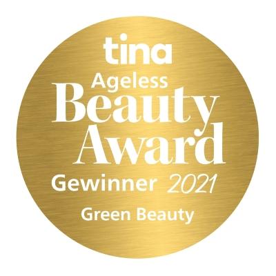 Tina Award Gold